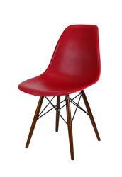 SK Design KR012 Cherry Chair, Wenge legs