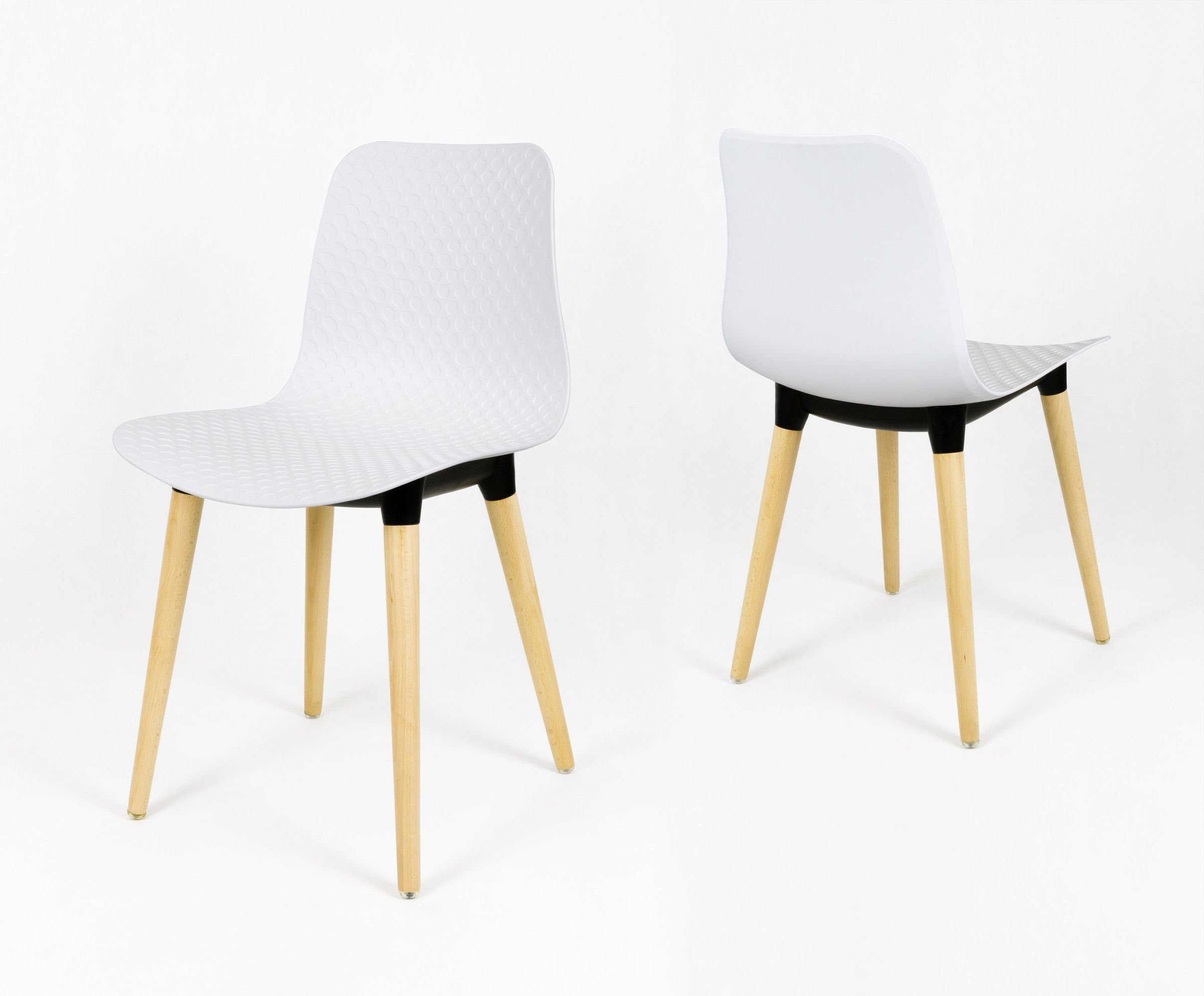 Sk design kr060 white chair click to zoom