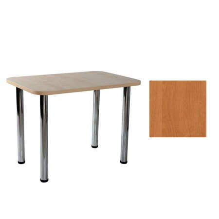 Carlo 03 Alder table 50x80x1,8