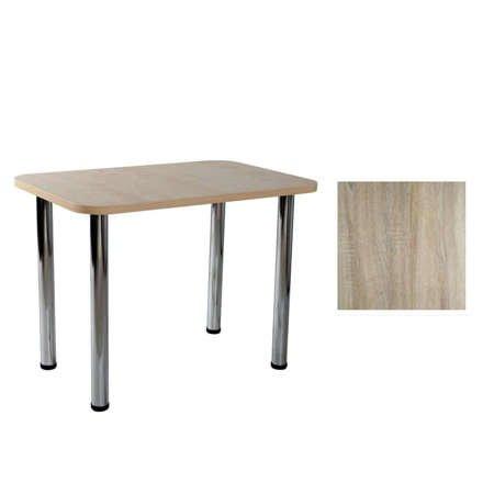 Carlo 03 Sonoma table 50x80x1,8