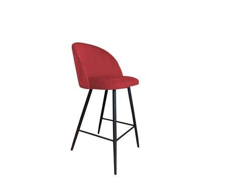 KALIPSO bar stool red material MG-31