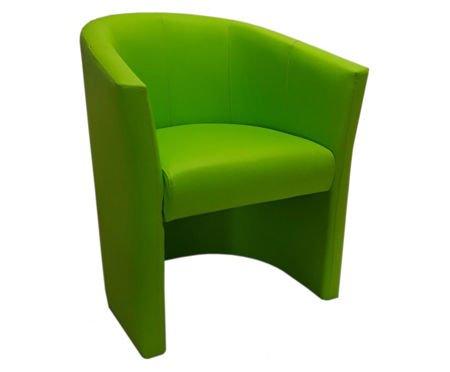 Olive CAMPARI armchair