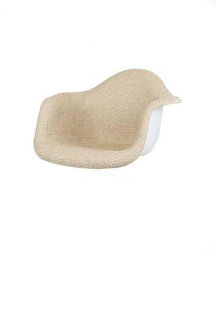 SK Design KR012F Upholstered Seat TBED