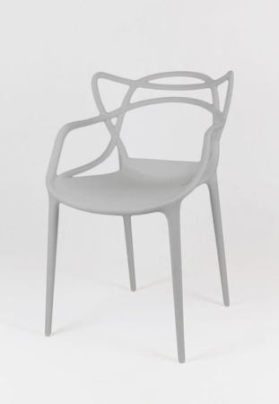 SK Design KR013 Light Grey Chair
