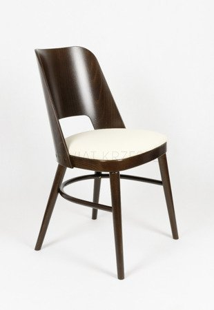 SKE PAGED A-0043 WOODEN CHAIR