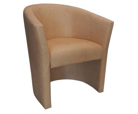 Sand CAMPARI armchair