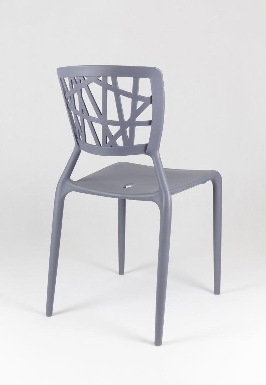 sk design kr014 grau stuhl grau angebot st hlen salon esszimmer k che restaurant hotel. Black Bedroom Furniture Sets. Home Design Ideas