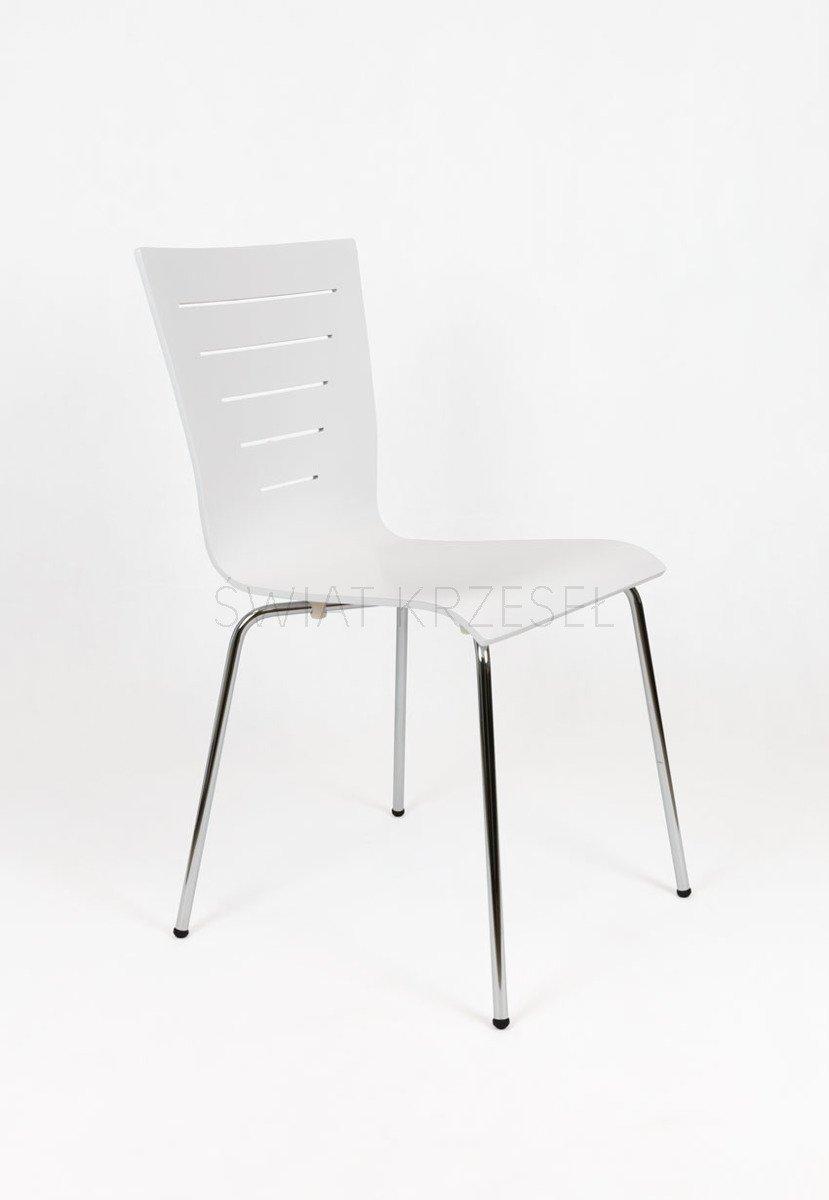 Sk design skd001 stuhl weiss holz weiss angebot for Design stuhl holz