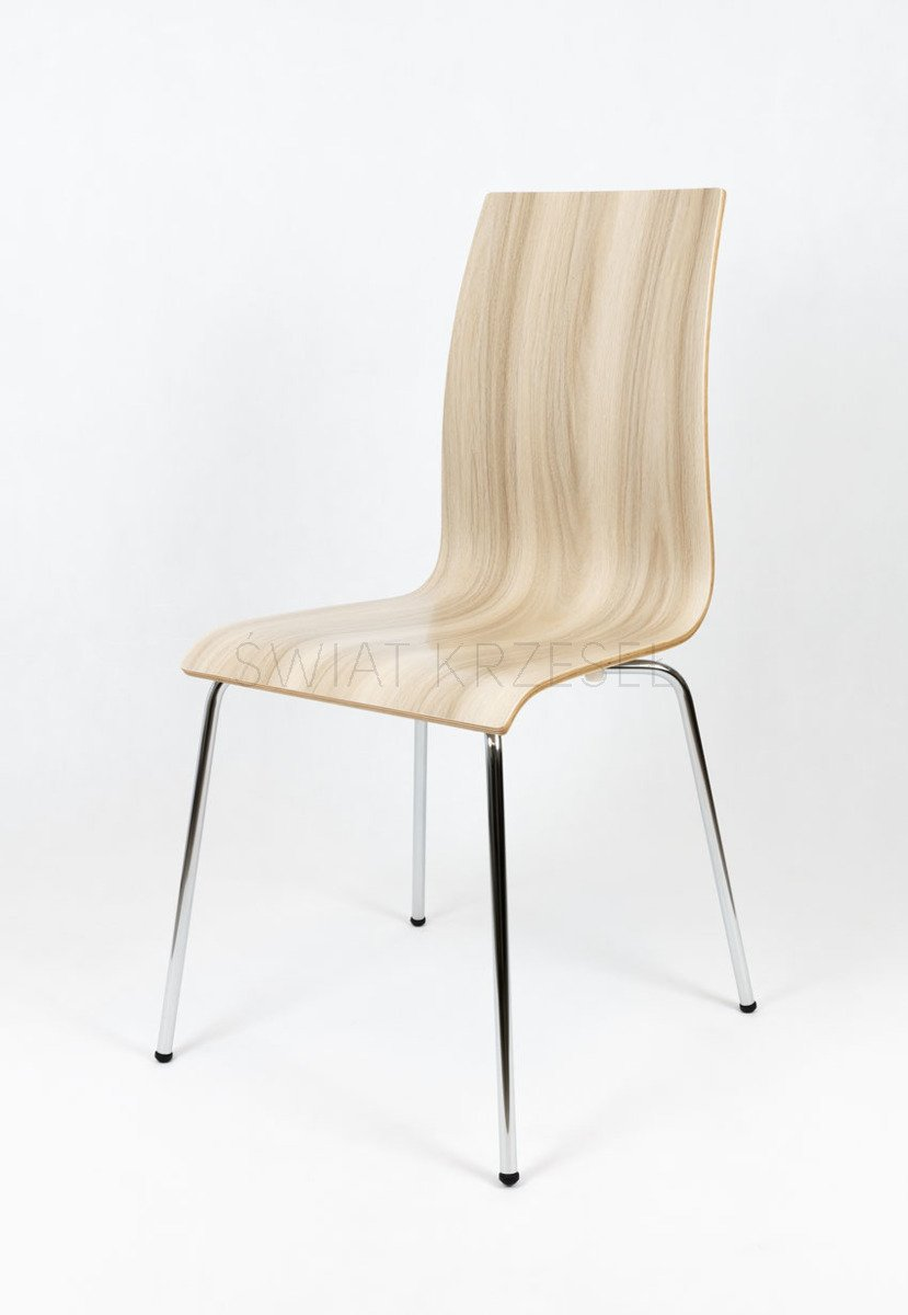 Sk design skd005 stuhl grau holz grau angebot st hlen for Design stuhl grau