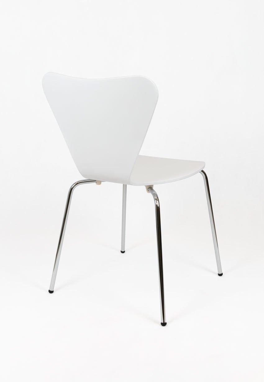 sk design skd007 stuhl weiss holz weiss angebot krzes a salon jadalnia kuchnia. Black Bedroom Furniture Sets. Home Design Ideas