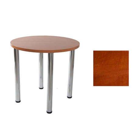 Lucio 01 Calvados Tisch Ø 80 cm