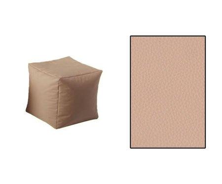 SKN Cubes Sitzpuff Buche