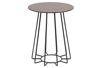 Stoły Ogrodowe Stoliki Plastikowe I Metalowe świat Krzeseł