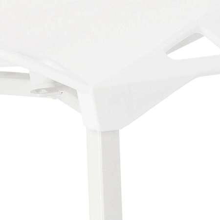 Krzesło Gap PP białe Simplet