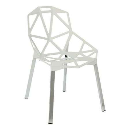 Krzesło Gap białe