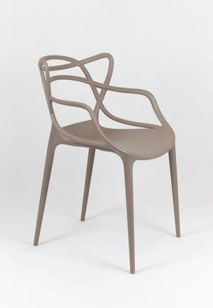 SK Design KR013 Kawa z Mlekiem Krzesło
