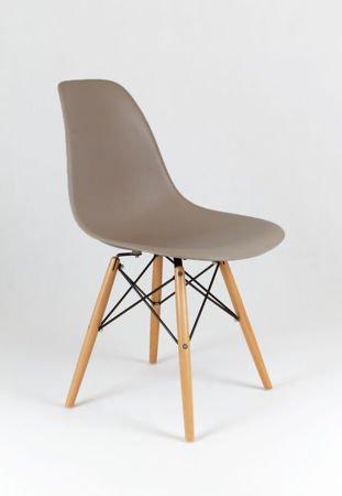 SK Design KR012 Krzesło Kawa z Mlekiem, Nogi buk