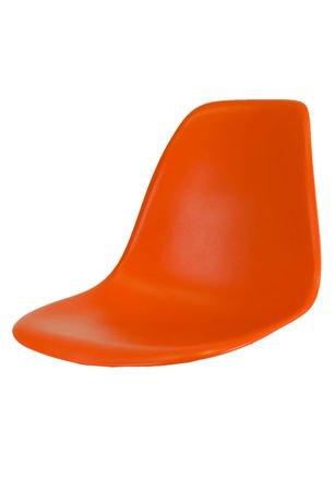 SK Design KR012 Pomarańczowe Siedzisko