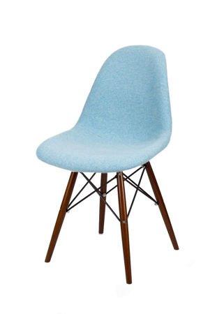 SK Design KR012 Tapicerowane Krzesło Malaga16 Wenge