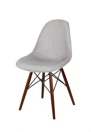 SK Design KR012 Tapicerowane Krzesło Pireus08 Wenge