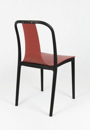 SK Design KR053 Czerwone Krzesło
