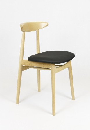 SKE Krzesło Drewniane A-4100 Yesterday