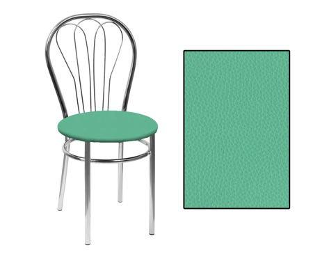 SKN Krzesło Jowisz Seledynowe (zielone)