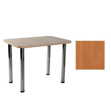 Stół Carlo 03 Olcha 50x80x1,8