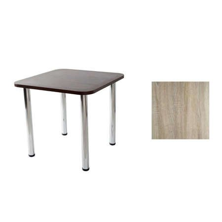 Stół Paola 01 Sonoma 68x68
